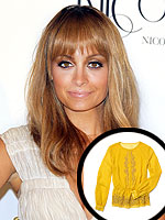 Star Designers with Looks You&#39;ll Love | Nicole Richie
