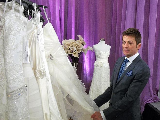 Randy Says: Best Dresses for Star Brides