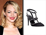 Remix Your Wardrobe | Emma Stone