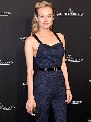 Last Night&#39;s Look: Love It or Leave It? | Diane Kruger