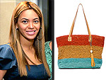 I Really Love My ... Bag! | Beyonce Knowles