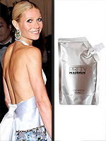 Gwyneth's Secret to Looking Instantly Hotter in a Dress | Gwyneth Paltrow