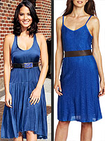Play Up Your Shape in Gorgeous Dresses | Olivia Munn
