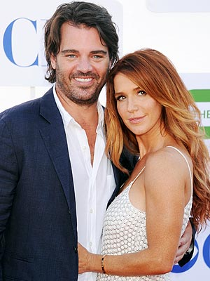 Poppy Montgomery Marries Shawn Sanford