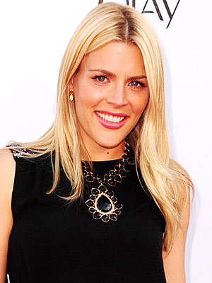 Busy Philipps's Quirky Baby Name & Other Things We Love About Her