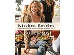 Ali Larter Debuts Her New Cookbook – And Shares a Recipe!