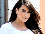 Kim Kardashian, We're Concerned About Your Feet