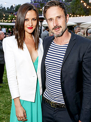 David Arquette Has Another Baby on the Way
