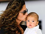 The Alves-McConaugheys | Camila Alves