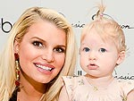 May Birthday Babies | Jessica Simpson