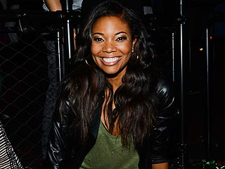 Gabrielle Union Celebrates Memorial Day with Tequila Shots in Las Vegas | Gabrielle Union