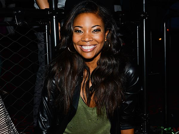 Gabrielle Union Celebrates Memorial Day with Tequila Shots in Las Vegas