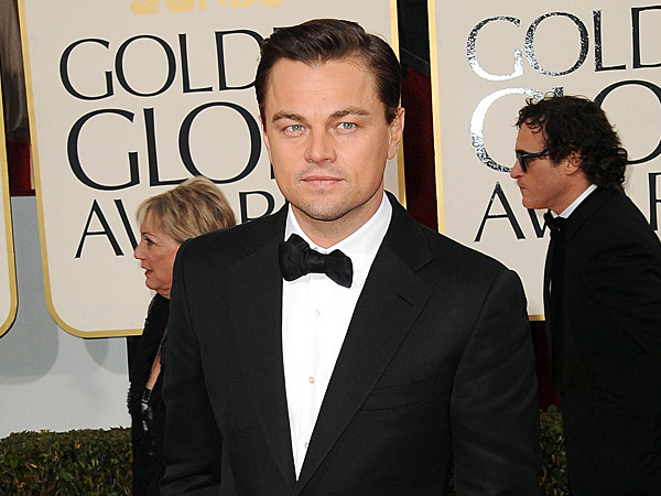 Leonardo DiCaprio Wants Thailand to Ban Ivory Trade