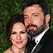 Love Fest as A-List Couples Hit Vanity Fair Oscar Party