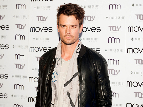 Josh Duhamel Prepares for Parenthood with a 'Low-Key' N.Y.C Night