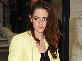Kristen Stewart's Tequila-Filled Friday Night | Kristen Stewart