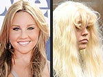 See Latest Amanda Bynes Photos