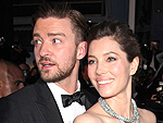 Stars Light Up the Cannes Film Festival | Jessica Biel, Justin Timberlake