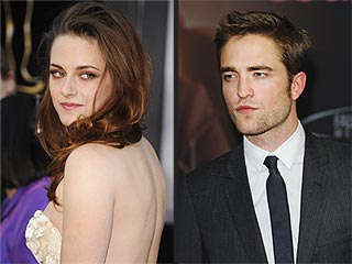 Hollywood's Headline-Making, Stone-Cold Splits | Robert Pattinson