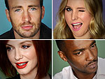 Picture-Perfect! Inside PEOPLE's Photo Booth at D23 Expo: The Ultimate Disney Fan Event | Christina Hendricks