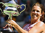 Jennifer Capriati's Brilliant Highs & Terrible Lows in 5 Clicks | Jennifer Capriati