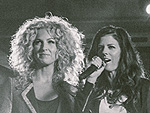 Little Big Town's CMA Fest Photo Diary