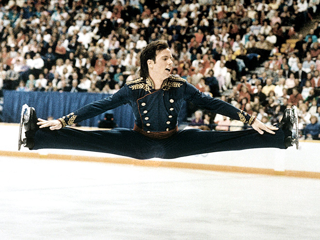 Olympic Skating Champs: Where Are They Now?