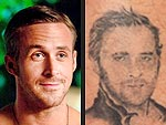 See Latest Ryan Gosling Photos