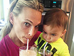 Delish! Stars' Summertime Cravings | Molly Sims
