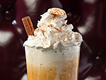 Blend Up This Spiked Pumpkin Milkshake