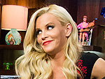 Sweet! Jenny McCarthy's Lemon Drop Martini