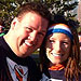 Graham Elliot Finishes His First 5K After Dropping 128 Lbs. – See the Phot