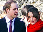 'Kate Is a Natural Mother,' Says William's Cousin-in-Law