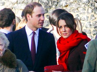 'Kate Is a Natural Mother,' Says William's Cousin-in-Law | Prince William