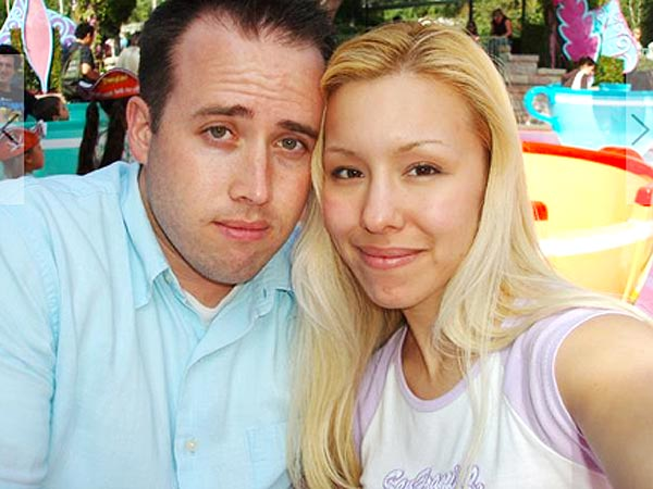 Jodi Arias, Accused of Stabbing, Shooting Lover in Jealous Rage, Goes ...
