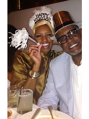 NeNe Leakes: Is She Engaged ... to Her Ex Husband?