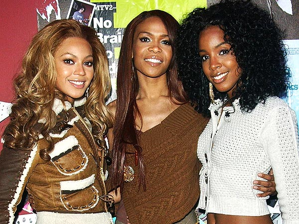 Destiny's Child Won't Reunite at Super Bowl, Says Michelle Williams