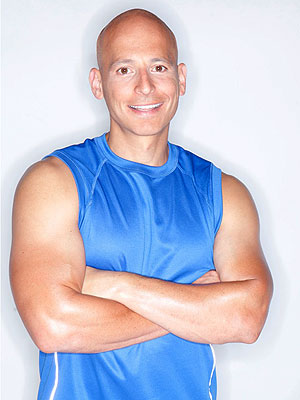 Harley Pasternak Blogs: Three Reasons to Resistance Train