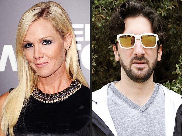 Jennie Garth Dating Jeremy Salken