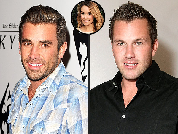 Lauren Conrad Exes Doug Reinhardt and Jason Wahler Get Engaged