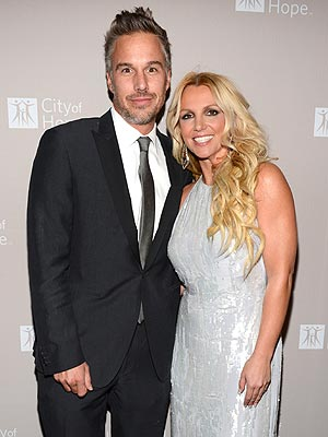 Britney Spears, Jason Trawick Break Up; He Like &#39;Other Dad&#39; to Her Boys
