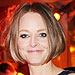 Jodie Foster Backstage: Why the Globes Felt Like 'Graduation'