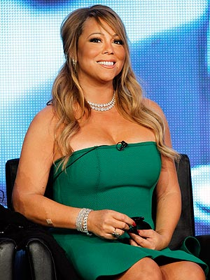 Mariah Carey Reveals Who Impressed Her During American Idol Auditions