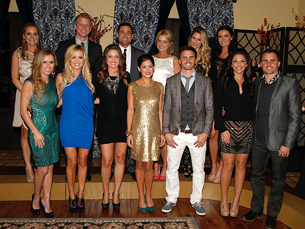 The Bachelor Celebrates 25 Seasons