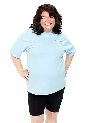 Biggest Loser's Pamela Geil Is 'Determined' to Become a Runner