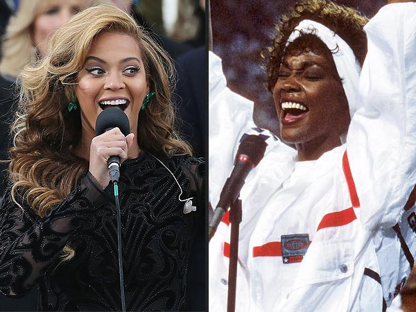Beyonce's Performance at Inauguration 2013: Did She Lip-Sync?