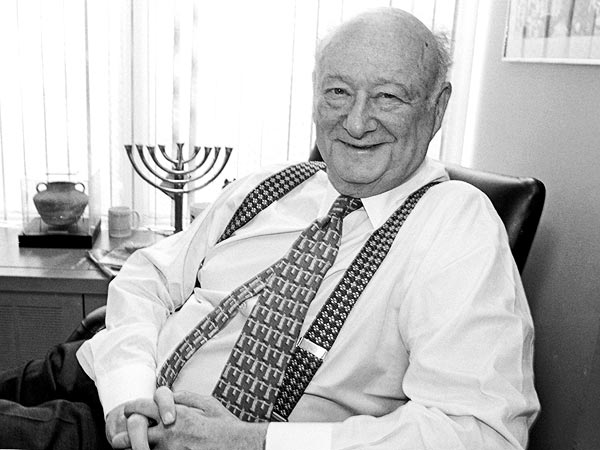 Ed Koch Dies at 88