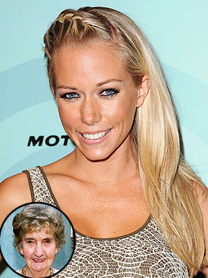Kendra Wilkinson Fondly Remembers Hugh Hefner's Late Secretary