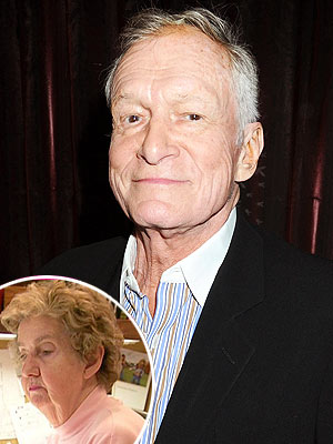 Hugh Hefner's Long-time Secretary Mary O'Connor Dies