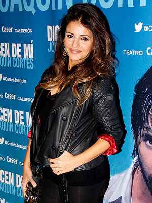 Penelope Cruz's Sister Monica Cruz Pregnant Using Artificial Insemination